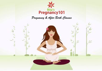 Rita's Pregnancy 101 – Arriving Soon in Shahibaug, Ahmedabad