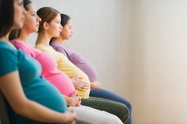 Pregnancy classes