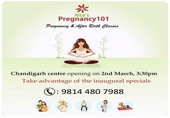 Prenatal Classes in Chandigarh