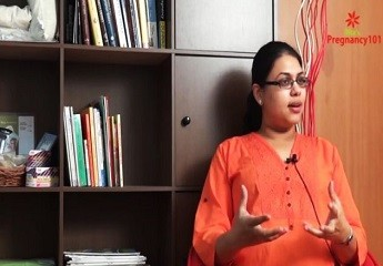 Prenatal classes designed for the needs of pregnant women