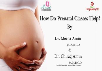 Should I join Prenatal classes?