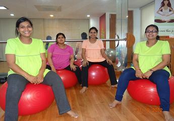 Attending Prenatal Classes Vs Home Exercise Videos