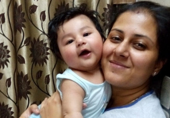 Nidhi's Birth Story: How I Gave A Normal Birth