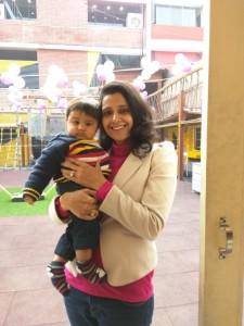 Puneet's Birth Story