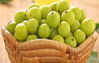 Amla/Gooseberry- A wonder fruit