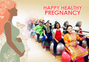 Enjoy Exercises to Experience a Happy and Healthy Pregnancy