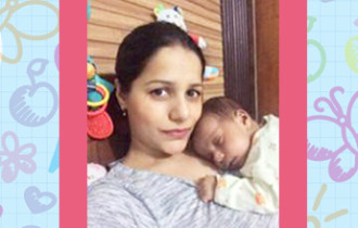 Swati's Birth Story: P101 Prenatal class teaches you how to be prepared for C-section