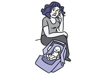 Beat the Postpartum Blues