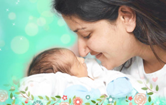 Madhu's Birth Story: It is blessing to be a mother