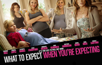 "Movie review – ""What to expect when you are expecting"""