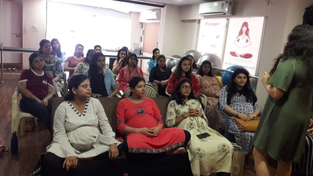 Skincare session in Surat