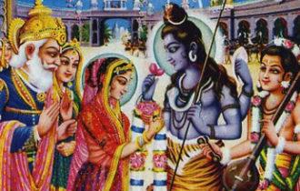 Maha Shiv Ratri Special – 'Shiv Puja in Pregnancy'