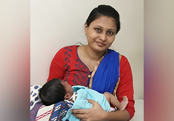 Margi's birth story: I am indebted to Pregnancy 101 Team for my healthy baby boy!!