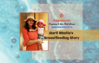 It is through breast milk that a baby stays connected to her mother, her source of all power, after coming into this world