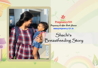 My breastfeeding journey has remained smooth and amazing